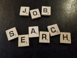 your career doctor job search
